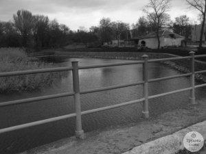 Розчищена річка